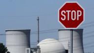 Streitfall: Der abrupte Atomausstieg der Bundesregierung beschäftigt die Gerichte seit Jahren.