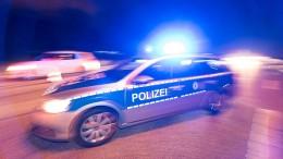 Zwei Tote bei Schießerei in Rheinland-Pfalz