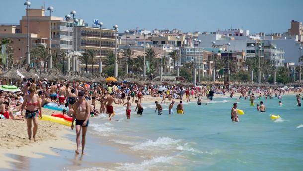 """""""Nicht alle, die nach Mallorca wollen, werden hinkommen"""""""