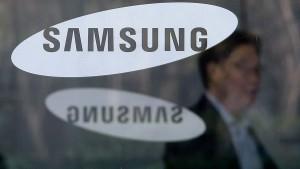 Mikrochips bremsen Samsung