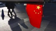 China wird immer wichtiger – auch als Investor in Deutschland