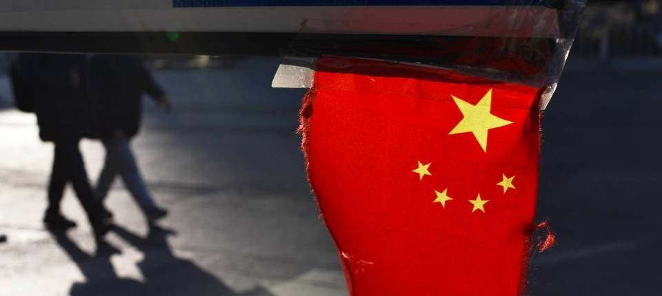 China investiert so viel in Deutschland wie nie