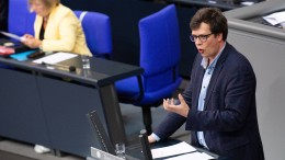 FDP prüft Verfassungsklage gegen CO2-Preis