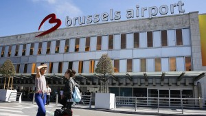 Brüssel lässt Maschine nicht nach Kairo fliegen