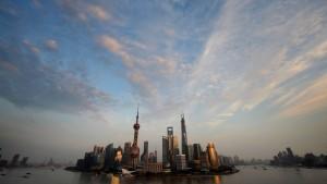 Asiens Schulden laufen aus dem Ruder