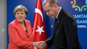 Es war einmal die türkisch-europäische Freundschaft