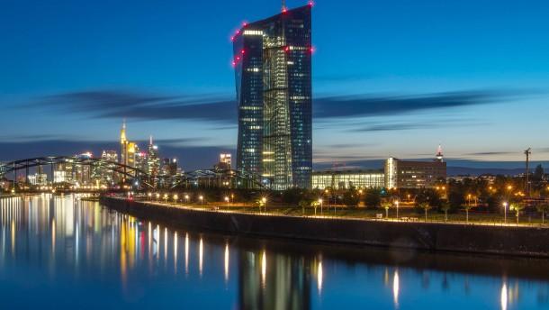 Unruhe in der EZB