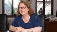 Kritische Begleiterin: SPD-Fraktionsvorsitzende Ursula Busch will Jan Schneider wiederwählen.