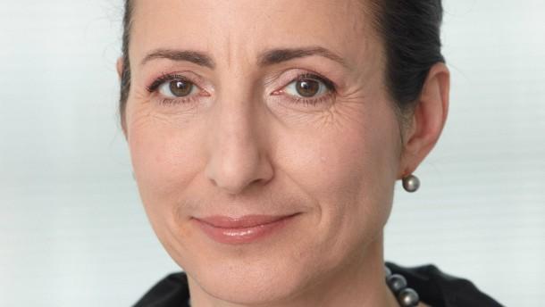 BMW beruft erstmals eine Frau in den Vorstand