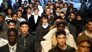 Das Geschäft mit der Vielfalt