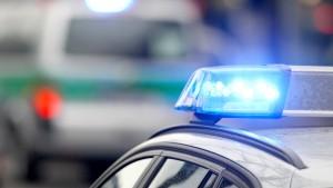 Polizei sucht nach Leichenteilen eines jahrelang Vermissten