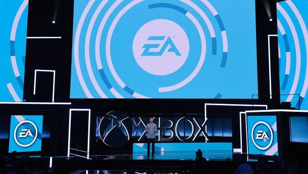 Hacker-Angriffe auf McDonald's und Videospieleanbieter EA