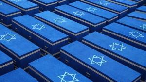 Letzte Ruhe für Holocaust-Opfer