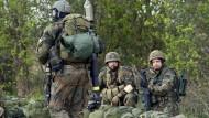 Bundeswehrsoldat starb an Folgen einer Vergiftung