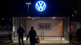 So schwer sind deutsche Unternehmen schon jetzt getroffen