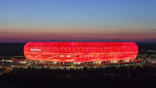 Endspiel 2022 soll in München stattfinden