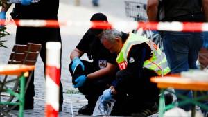 Attentäter hatten seit einigen Wochen Kontakt zum IS