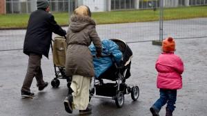 Grüne und FDP kritisieren neue Regeln beim Familiennachzug