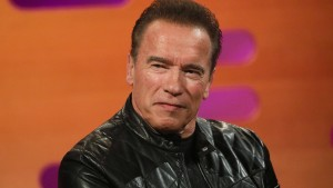 Arnold Schwarzenegger bekommt Serie auf Netflix