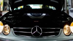 Daimler einigt sich in Dieselaffäre auf Milliardenvergleich