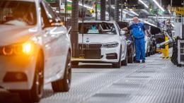 Handelsökonomin rät zu Kaufprämien für Autos