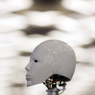 Verwalten unser Geld: Roboter