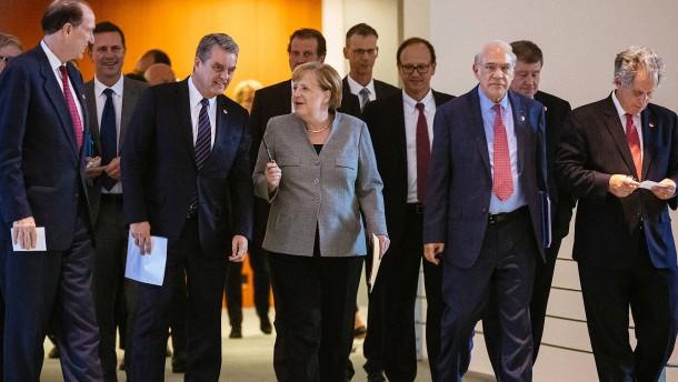 Die eindringliche Warnung des WTO-Chefs