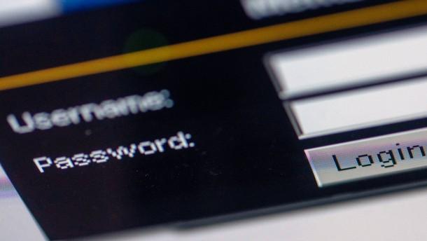 Nicht immer wieder das Passwort ändern