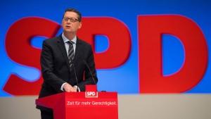 SPD fordert höhere Steuern für Gutverdiener
