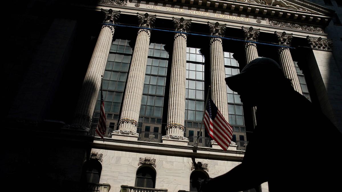 Stützpfeiler der Wall Street gerät ins Wanken
