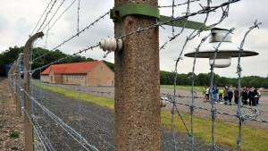 Buchenwald soll Unesco-Welterbe werden
