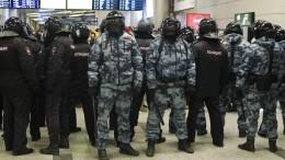 Internationaler Druck auf Moskau steigt