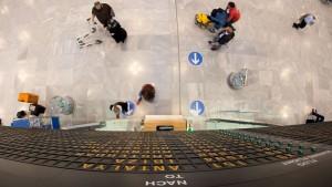 Die EU-Kommission will den gläsernen Fluggast