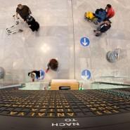 Nach dem Wunsch der EU-Kommission sollen alle Fluggäste gläserne Passagiere werden