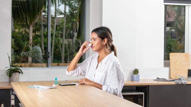 Rezeptfreier Corona-Test für zuhause zugelassen