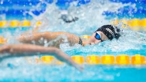 Im Schwimm-Verband schlagen die Wogen hoch