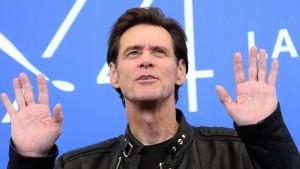 Jim Carrey mag keine Selfies mit Fans