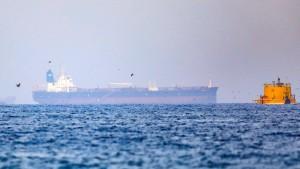 Britische Warnzentrale meldet mögliche Schiffs-Entführung
