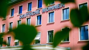 Vonovia pokert weiter um Deutsche Wohnen