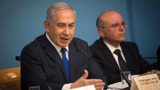 Netanjahu will Umverteilung von Flüchtlingen überdenken
