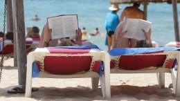 Die schönsten Bücher für die Ferien