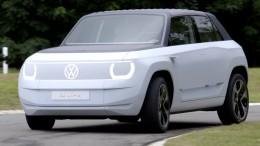Mehr Volkswagen wagen