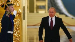 Unter Putin wurde Einsatz für Menschenrechte lebensgefährlich