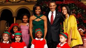 Süße Töchter als politisches Gold