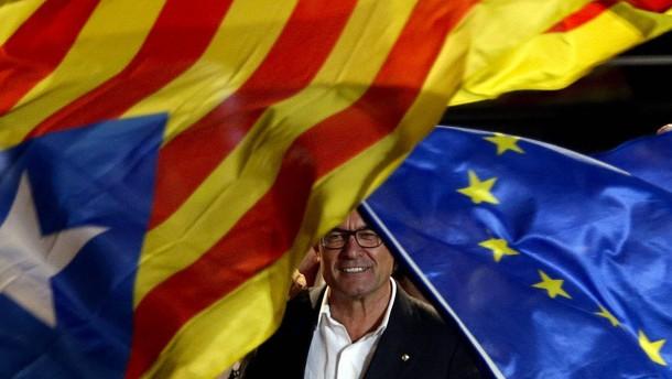 Die Schwaben Spaniens pokern hoch