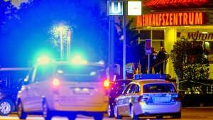 Polizei fasst mutmaßlichen Waffenhändler des Münchner Amokläufers