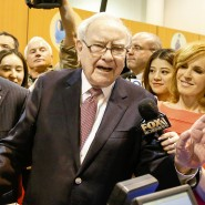 Selten unterlegen: Starinvestor Warren Buffett
