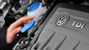 VW-Fahrer sollen bald in die Werkstatt