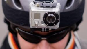 Mit Action-Kameras zum Milliardär