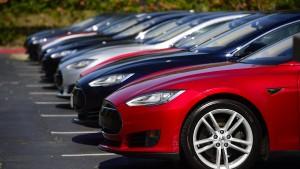 Das  unwägbare Tesla-Risiko